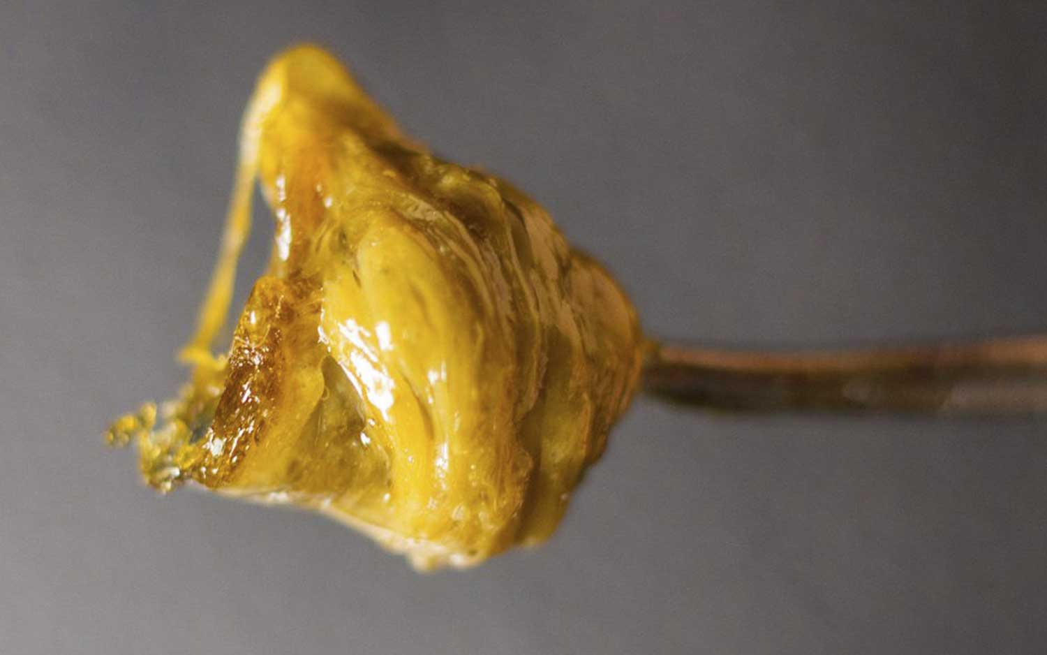 recreational cannabis concentrates batter budder