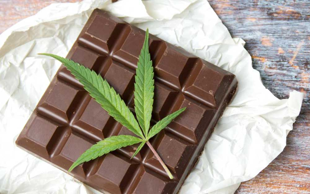 northeast recreational marijuana edibles