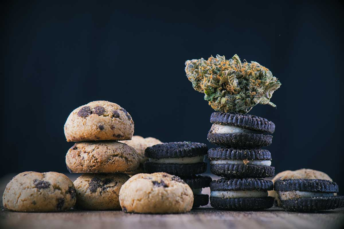 best marijuana edibles in MA