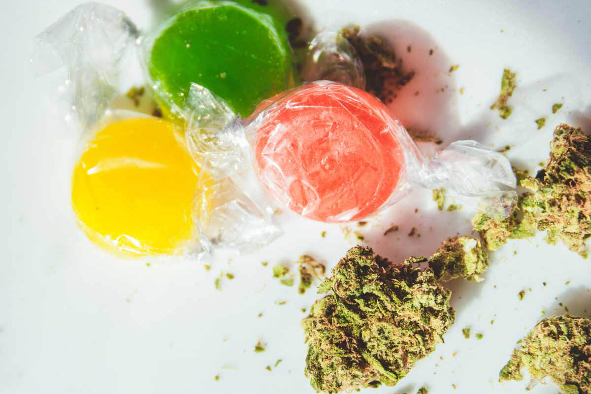 best edibles in massachusetts