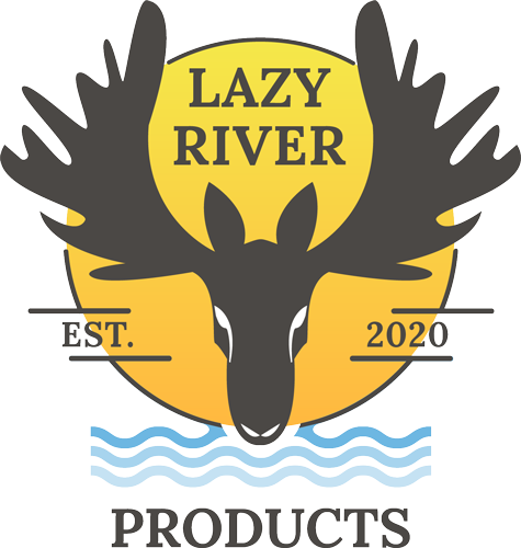 lazy river cannabis products logo